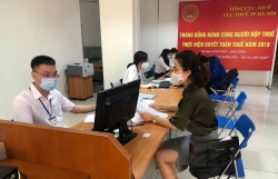More than VND78.5 trillion of tax and land rent has been extended by the tax authority