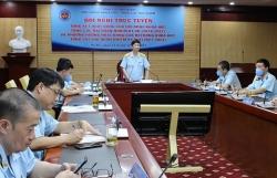 Improve effectiveness of applying scientific research in customs field into practice