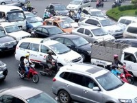 Do transferred cars have to pay registration fees?