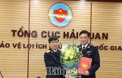Appointing head of division under Lang Son Customs Department to hold position as Deputy Director of Import – Export Duty Department