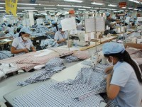 Nearly 66.5% export turnover of textiles is spent on raw materials