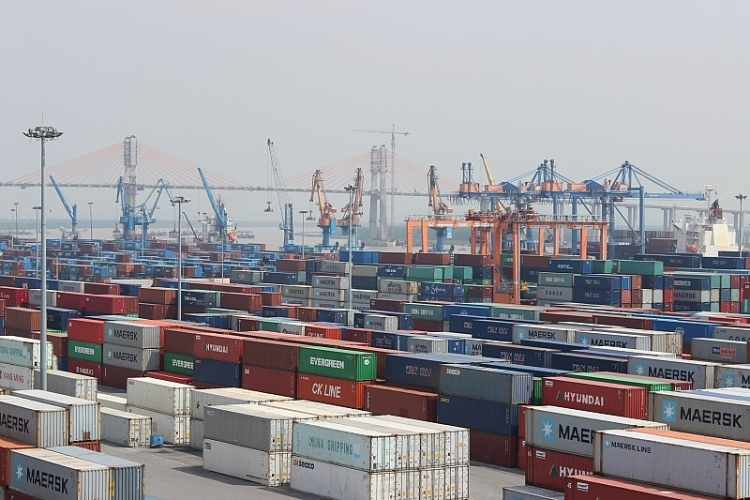 HaiPhong Customs collects VND135.7 billion