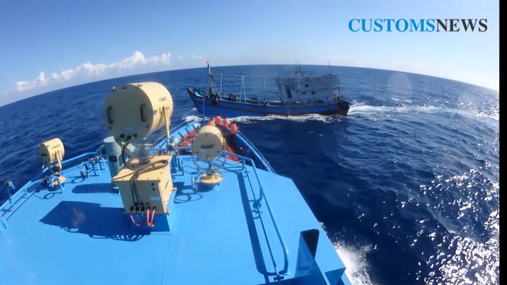 Prosecute illegal transportation of 180 m3 of smuggled oil